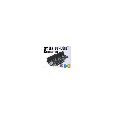 Addonics Saturn IDE to USIB connector
