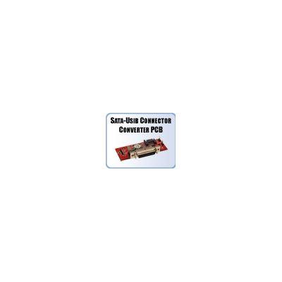 Addonics SATA-USIB converter PCB