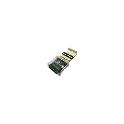 Addonics Dual ports IDE to SCSI adapter