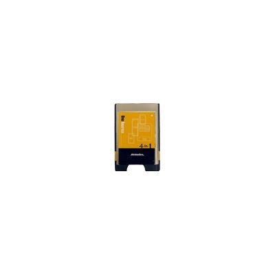 Addonics PCMCIA /USB 2.0 4-in-1 DigiAdapter