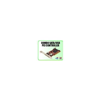 Addonics Combo USB/SATA controller