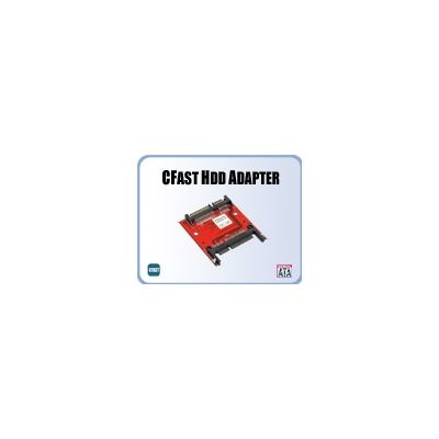 Addonics CFast HDD Adapter