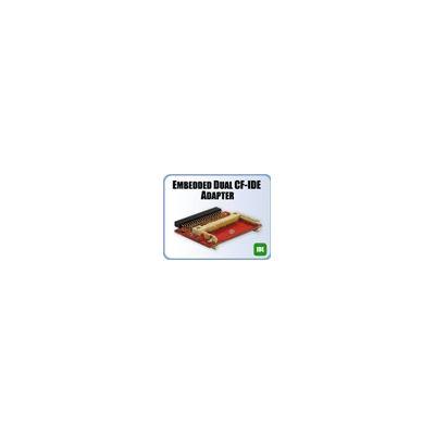 Addonics Dual CF Hard Drive Adapter Windows, Macintosh, UNIX
