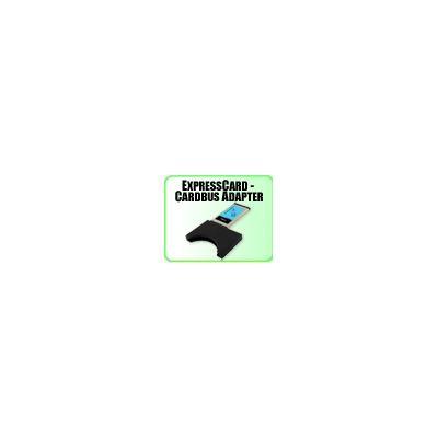 Addonics ExpressCard Cardbus Adapter Hardware