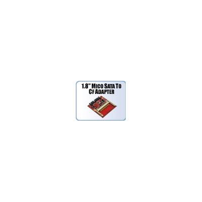 Addonics Micro SATA CF adapter