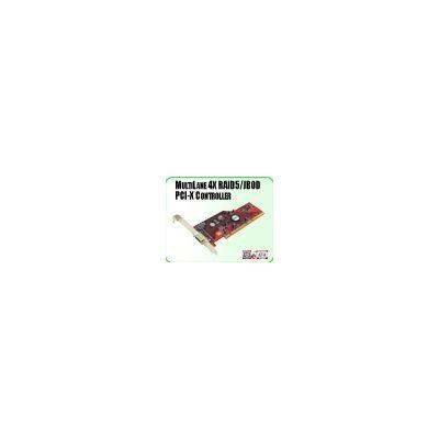 Addonics Multilane 4 SATA II PCI-X for Mac
