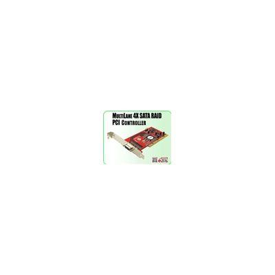 Addonics Mutilane 4 SATA PCI RAID controller
