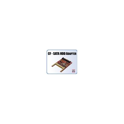 Addonics CF hard drive SATA adapter