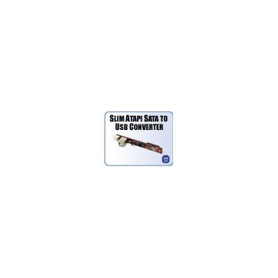 Addonics Slim ATAPI SATA to USB 2.0/1.1 Converter