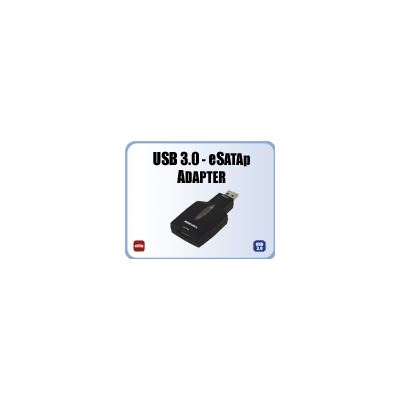 Addonics USB 3.0 to eSATAp Adapter