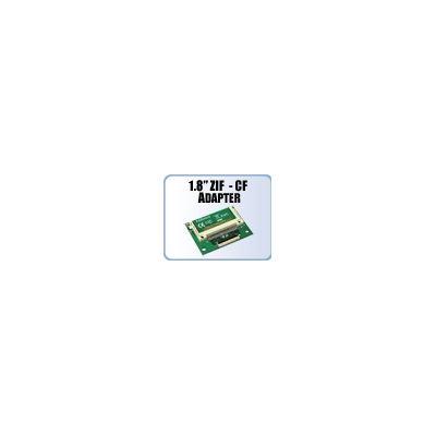 Addonics ZIF IDE CF adapter