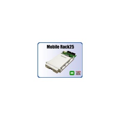 Addonics Internal DCS25, ivory colour, SATA