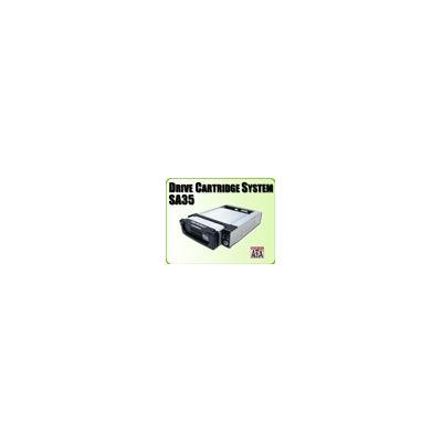 """Addonics Internal DCS for 3.5"""" SATA hdd, aluminum, black colour"""