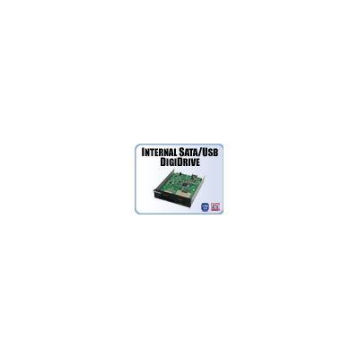 Addonics Internal 4-slot SATA/USB DigiDrive READ only