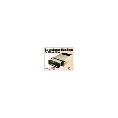 Addonics SCHD (black) for SATA hard drive with Firewrie/iLink