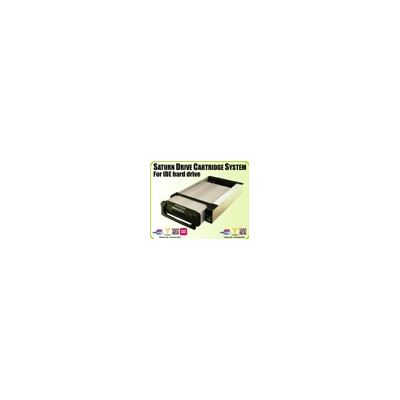 Addonics SDCS (black) for IDE hard drive with Firewire/iLink
