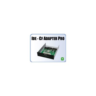 Addonics IDE-CF Adapter PRO, READ only