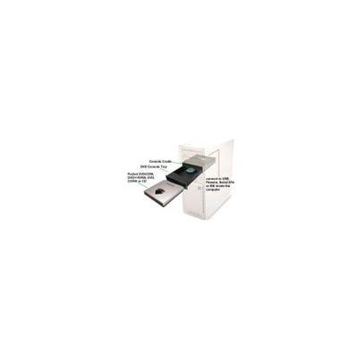 Addonics Console Optical Rack, ATAPI / SATA, black