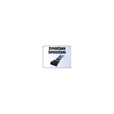 Addonics CipherChain ExpressCard