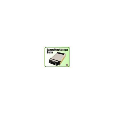 Addonics Diamond Drive Cartridge System with SATA interface