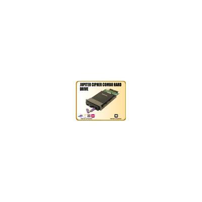 Addonics Jupiter Cipher Combo Hard Drive 128-bit TDES eSATA