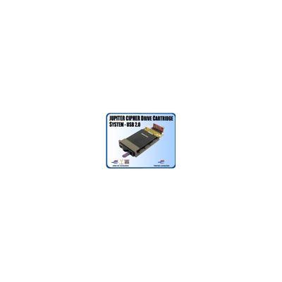 "Addonics Jupiter Cipher 64-bit DCS USB 2.0 for 2.5"" IDE hard drive"