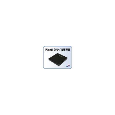 Addonics Slot-load Pocket DVD+/-RRW II 8X/USB 2.0