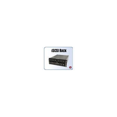 Addonics iSCSI Rack with 500W ATX power supply