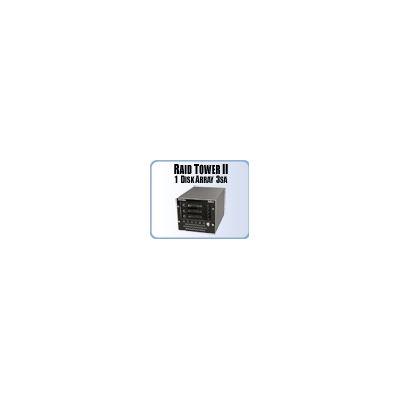 Addonics RAID Tower II, 4X1 HPM, Disk Array 3SA ??