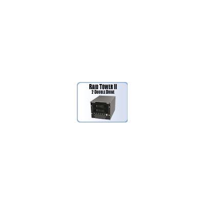 Addonics RAID Tower II, 4X1 HPM, 2x 2.5 Dbl Drive ??