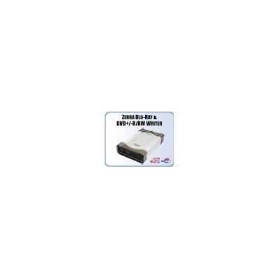 Addonics Blu Ray burner, DVD-RRW, no Cyberlink