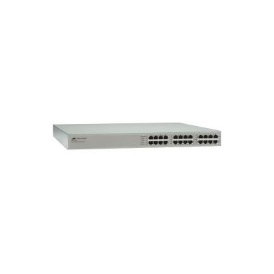 Allied Telesis Promo: AT-6112GP:AT 12-port GE PoE+ Midspan **Pricing applicable while stocks