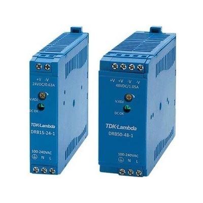 Allied Telesis 50W DC Power Supply 990-005684-80