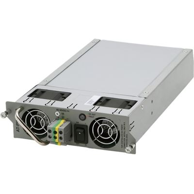 Allied Telesis AT Additional 250W DC system power supply (reverse airflow)