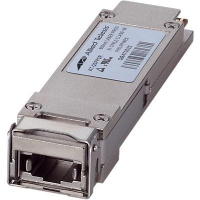 Allied Telesis 40G QSFP+ ER4 LC (40KM) TAA