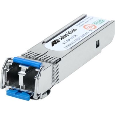 Allied Telesis AT 10km 1310nm 10GBase-LR SFP+ - Hot Swappable