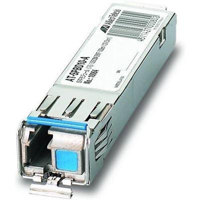 Allied Telesis AT 10KM Bi-Directional GbE SMF SFP 1310Tx/1490Rx