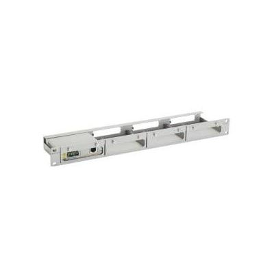 Allied Telesis AT-TRAY4 - Rackmount Tray for 4x MC Series Media Converters