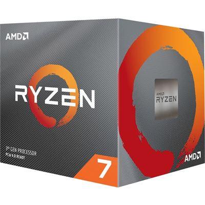 AMD Ryzen 7 3700X 8 Core,16 Threads, up to 4.4 GHz Precision Boost, Socket AM4