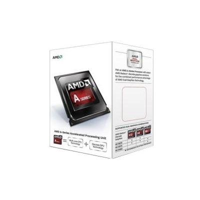 AMD A8 7670K 3.9 GHz BLACK SKT FM2 L2 4MB 95W PIB