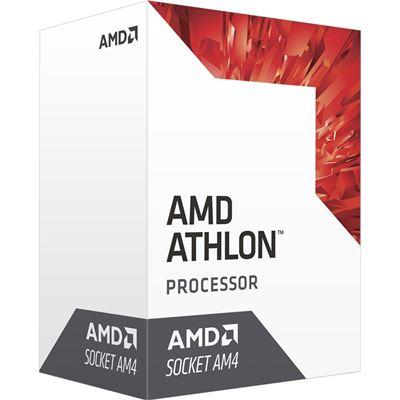 AMD ATHLON X4 950 4 CORE AM4 NPU 3.8G 2MB 65W