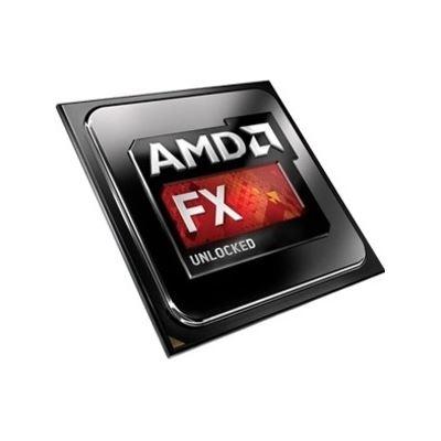 AMD FX 8370E 3.3 GHz BLACK SKT AM3+ L2 8MB 95W PIB