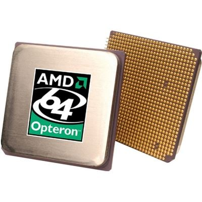 AMD OS4170OFU6DGOWOF AMD Opteron 4170 HE Six-Core 2.10GHz 6MB L3 Cache Socket C32