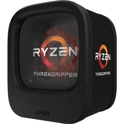 AMD Ryzen Threadripper 1920X 12 Core/24 Thread TR4 4GHz