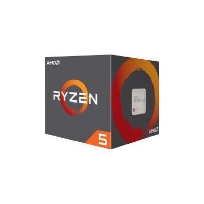 AMD Ryzen 5 2600 Hexa Core AM4 CPU with Wraith Stealth Cooler