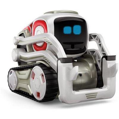 Anki 000-00067 Cozmo, Programmable Robot Big Brain. Bigger Personality