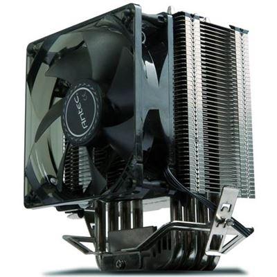 Antec A40 PRO Air CPU Cooler, 120mm Blue LED Fan. 77CFM. Intel 775, 115x, 1366, 2011