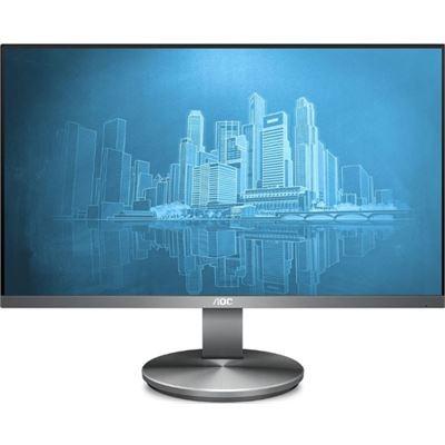 AOC i2790VQ 27INCH IPS Business Monitor FHD VGA HDMI DP Frameless