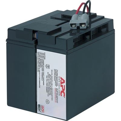 APC PREMIUM REPLACEMENT BATTERY CARTRIDGE, 1 YEAR WARRANTY (ON BATTERY ONLY), PRE