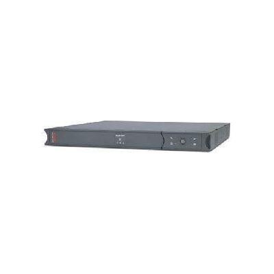 APC CONCURRENT 5Y WARRANTY PLUS SMART-UPS SC 450VA 230V - 1U